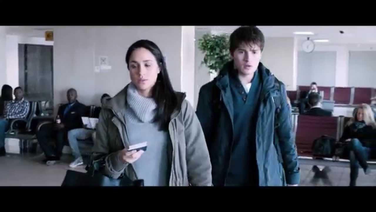 Anti Social Official Movie Trailer (2015)
