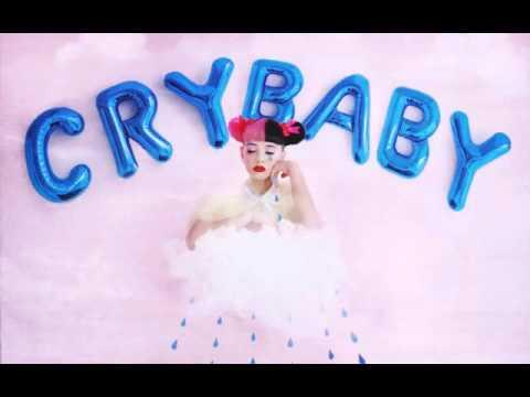 Melanie Martinez - Cry Baby (Audio)
