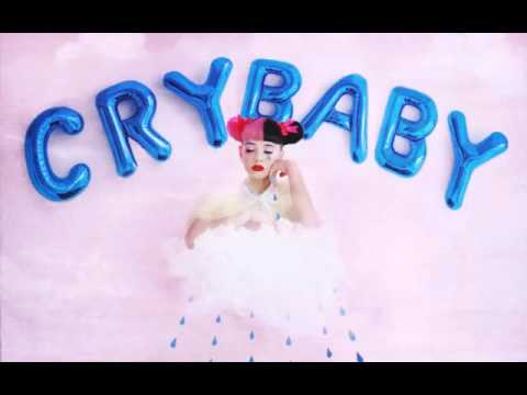 Melanie Martinez  Cry Ba Audio