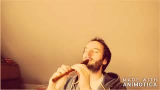 Braveheart on recorder flute