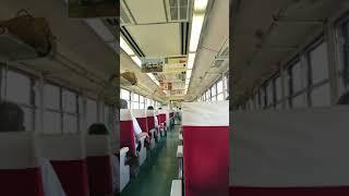 富山地方鉄道10025-10026ラストラン
