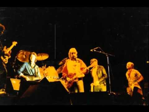 Genesis Live 2th October 1982 I Know What I Like with Steve & Peter