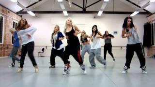 'girls gone wild' Madonna choreography by Jasmine Meakin (Mega Jam)