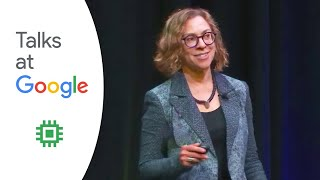 "Gloria Mark: ""Sensing Attention: Focus, Stress, and Affect at Work"" 