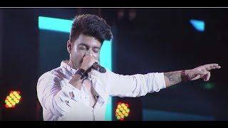 Siddharth Slathia @ YouTube FanFest India 2017