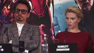 scarlett johansson shutting down sexist comments for 5 min straight