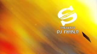 "SR053 ""AREA CODE"" / DJ PHYRLO / SAHNA RECORDS"