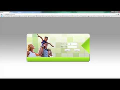 Recuperar acesso Admin Modem FiberHome A5506-04