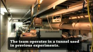 Repeat youtube video Fermilab's Holometer  experiment