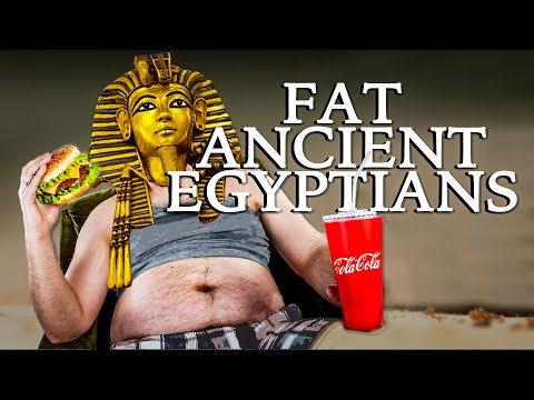 what-made-the-ancient-egyptians-fat-and-sick?