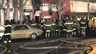 HBO Documentaries - A Good Job: Stories of the FDNY