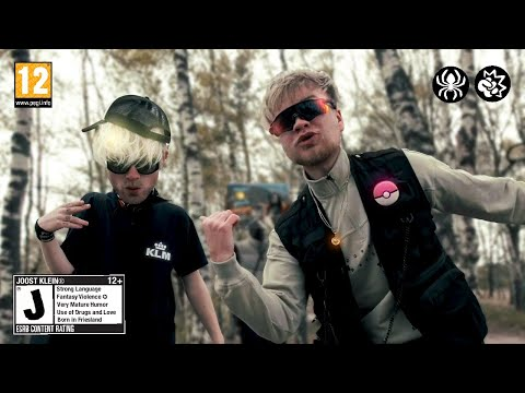 >Joost – Joost Klein 3 (ft. Tice) (Official Video)