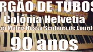 Einsiedlers Gedanken für Klarinette, Kontrabass und Orgel