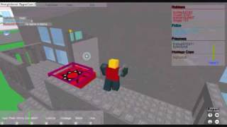 Roblox-Music Video Brooklin Rage