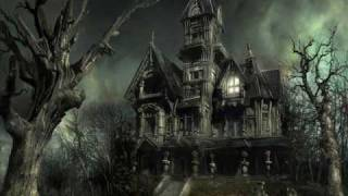 """MORTICIAN - """"GHOST HOUSE"""""""