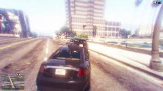 Grand Theft Auto V walkthrough