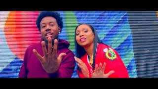 Scribecash & Mark Battles- Leave Me For Nothing (Official Video)