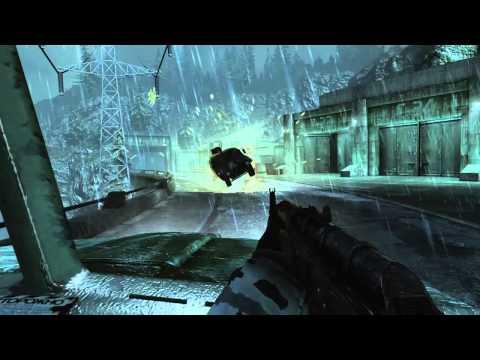 James Bond Goldeneye 007 Reloaded | Reveal trailer (2011)