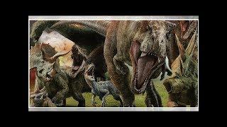 'Jurassic World: Fallen Kingdom' Skimps on Dinosaur Science
