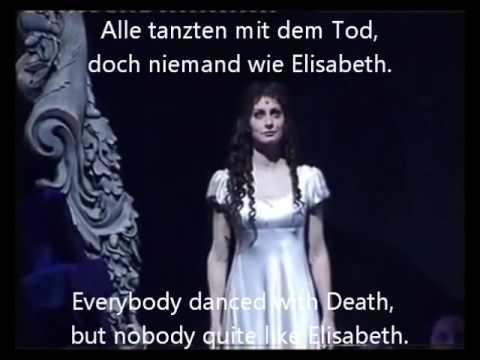 Elisabeth the musical (2002) - 01 Prolog (German with subs & English translation)