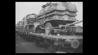 """Союзкиножурнал №23-24, апрель, 1944. """"На крымской земле"""""""