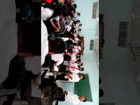 University Law College Election 2018, Gauhati University