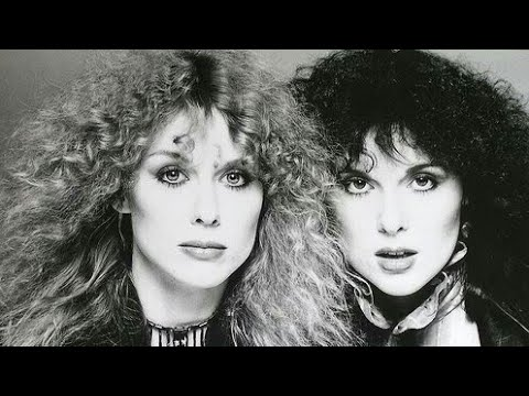 Are Ann and Nancy Wilson About To Reconcile?