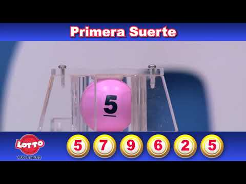 Sorteo Lotto 1949 17-ABR-18