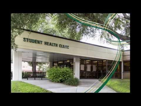 Usf Student Health