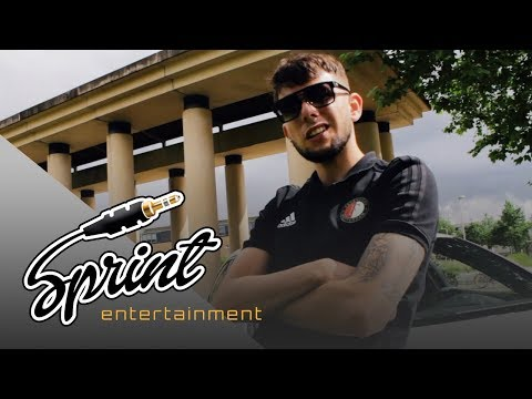 Johnny Sellah - Panorama - Sprintsessie (Prod. Serop) S1