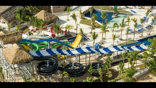 Memories Splash Resort and Spa, Punta Cana, DR 2016