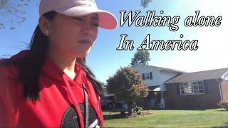 Gambar cover VLOG #7: NAGLAKAD AKO NG MALAYO SA AMERICA NATAKOT AKO!!😢