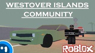 guida sotto l'influenza - Ultimate Driving criminali #1 - ROBLOX