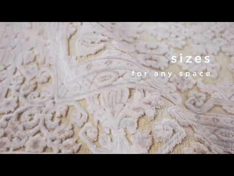 Jaipur Living Fables - Regal FB-07 Cream