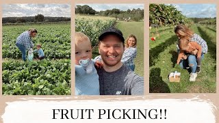 PARKSIDE FRUIT PICKING
