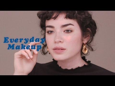 Everyday Makeup • GRWM