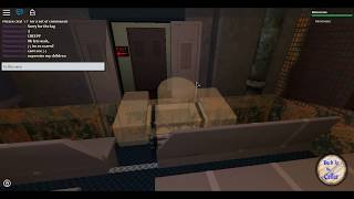 []ROBLOX[] Blue Sky Cellar: TOWER OF TERROR[]DISNEY[]GAMEPLAY[]