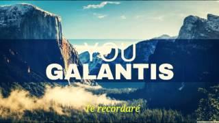 Galantis - You | Sub Español