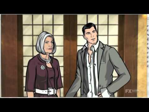 Lana and Cyril by nangke on DeviantArt