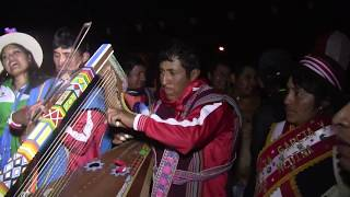 TORIL EN VIVO HUAYCAHUACHO 2017│ANTICIPA TORIL ARPA Y VIOLIN 2017│RAICES thumbnail