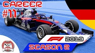 f1 2019 mod racing point gameplay lance stroll onboard