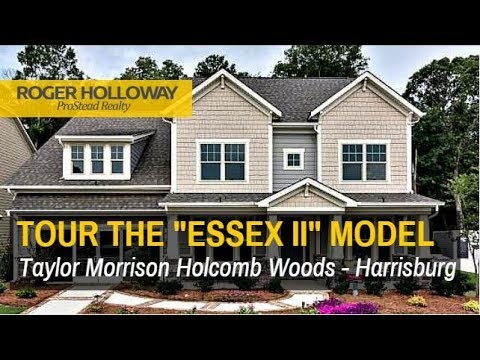 Things Nobody Told You About Taylor Morrison's ESSEX II Floor Plan
