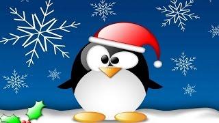 Christmas Instrumental Music - The North Pole Thumbnail