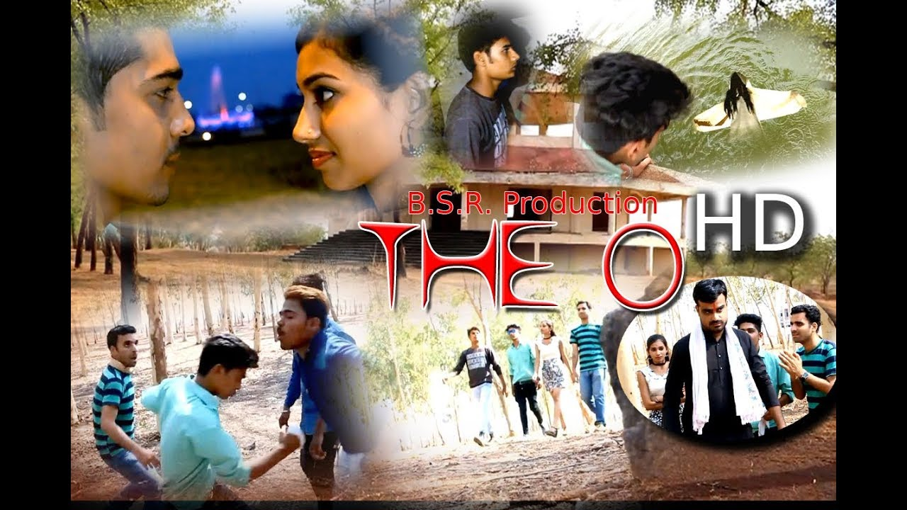 The O full Horror Movie HD in Hindi 2017 (B.S.R. Production)