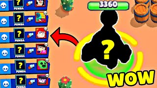 *WOW* WHO IS THIS?! Brawl Stars Wins & Fails #150