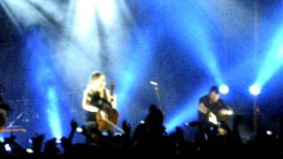 Master Of Puppets - Apocalyptica - 14-1-2012