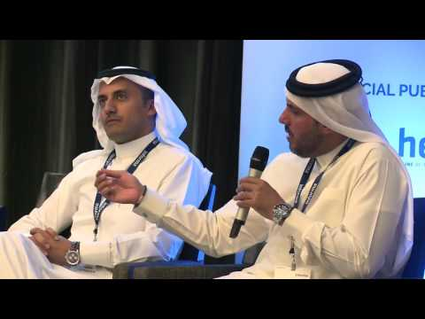 Health Care investment  MENA 25th October 2016