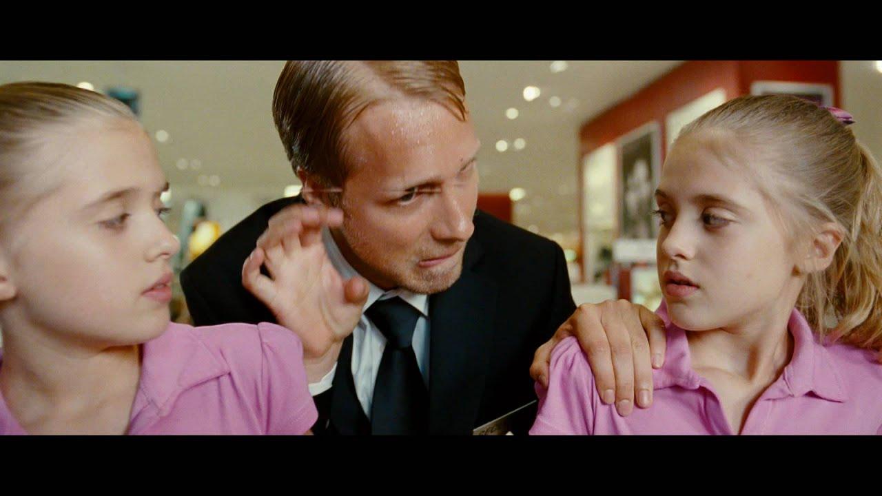 Hanni Nanni Trailer Deutsch German Hd Youtube