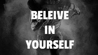 Beleive in yourself/ create your own destiny/ #motivationalvideo #inspiration #positivity