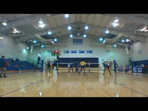 KHS vs Saluda High School (Set 3)